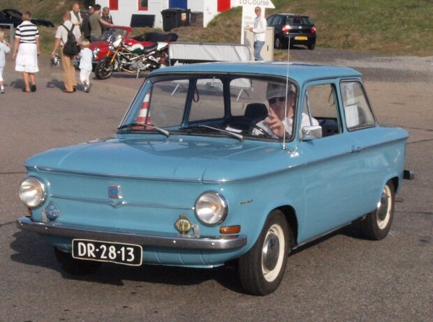 NSU Prinz 4