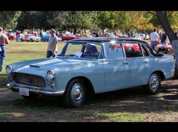 1966 Lancia Flaminia Berlina