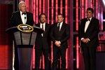 Rick Hendrick und Tony Stewart (Stewart/Haas)