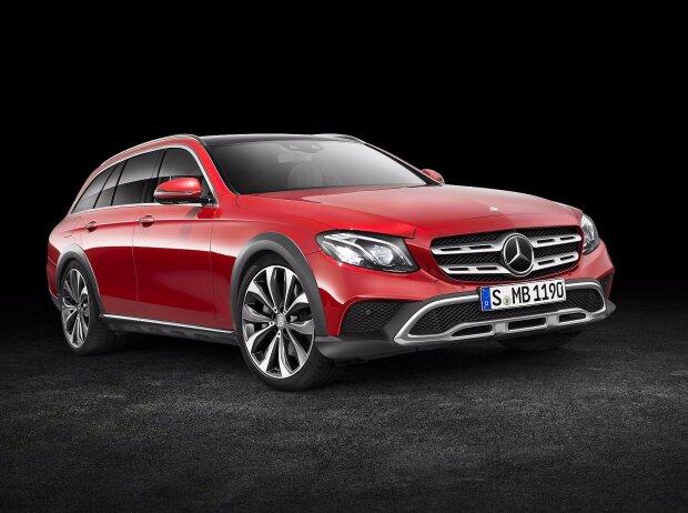 Mercedes Benz E Klasse All Terrain