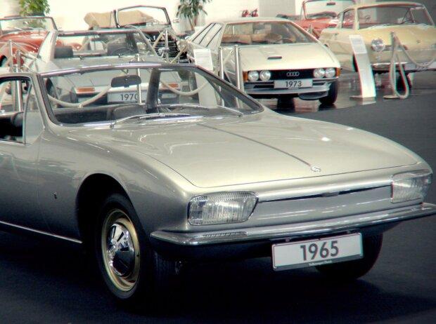 Karmann Cabrio