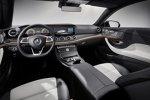 Mercedes-Benz E-Klasse Coupe 2017