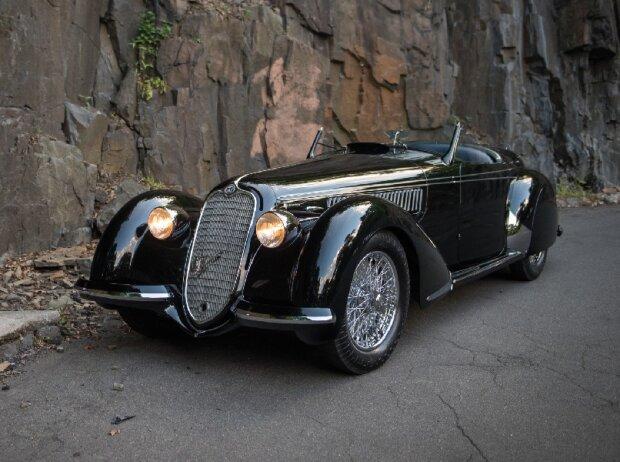 Alfa Romeo 8C 2900B Lungo Spider, 1939