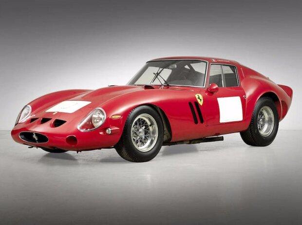 Ferrari 250 GTO Berlinetta, 1962/63