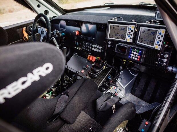 Mini Cockpit