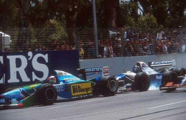 Michael Schumacher Williams Williams Martini Racing F1 ~Michael Schumacher ~