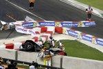Pascal Wehrlein und Felipe Massa