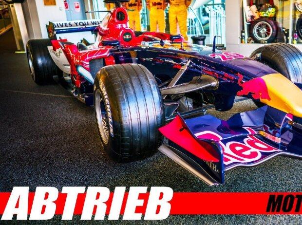 Daniel Abt, Motorsport 1x1