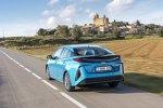 Toyota Prius Plug-in Hybrid 2017