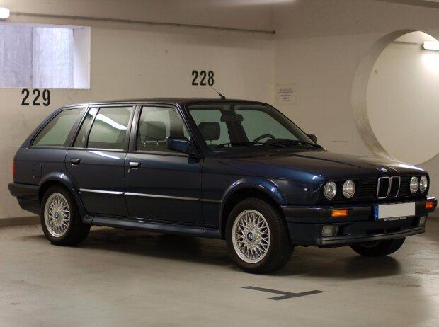 BMW E30/5