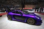 Gemballa Avalanche 911 Turbo