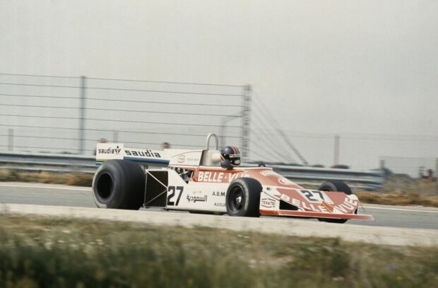 Williams Williams Martini Racing F1 ~Patrick Neve~