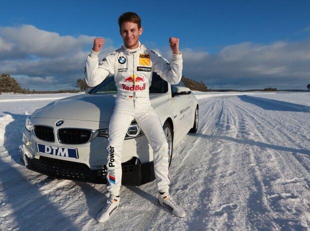 Marco Wittmann (BMW)