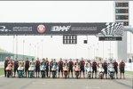 Die KTM-Fahrer in der Moto3-Klasse 2017