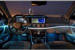 Mercedes-Benz E 220D Coupé 4Matic 2017