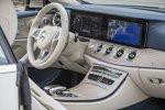 Mercedes-Benz E 300 Coupé 4Matic 2017