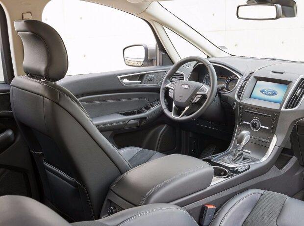 Ford S Max 2017 Test Bilder Infos Zu Preis Maße Kofferraum