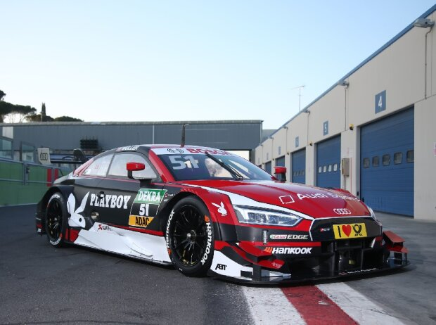 DTM-Audi 2017