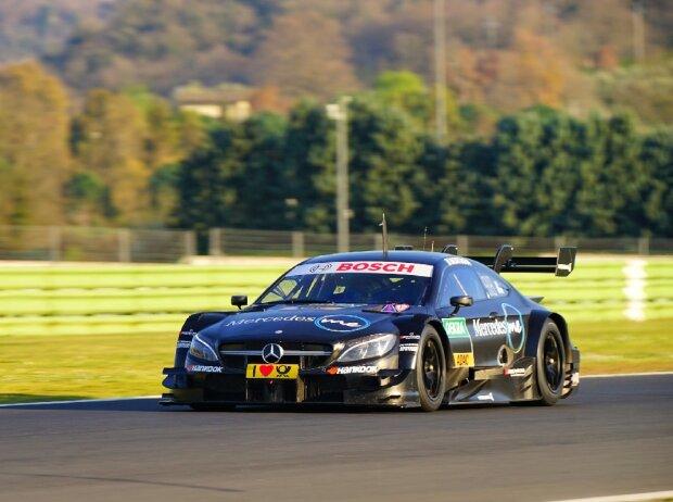 DTM-Mercedes 2017