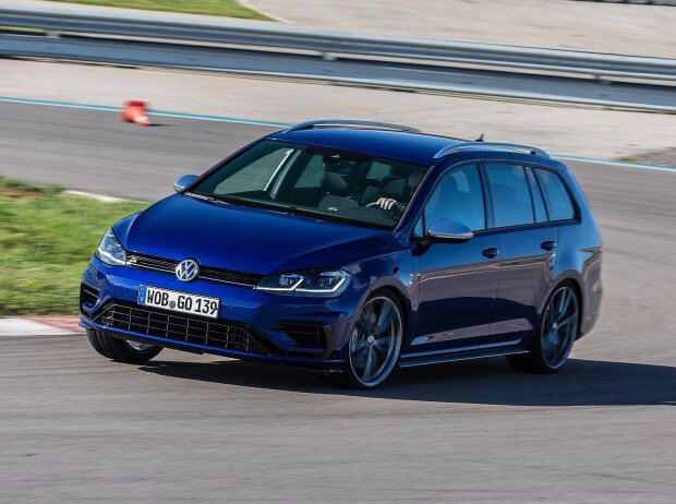Golf Gti Performance Vs Golf R 2017 Duell Der Power Zwillinge