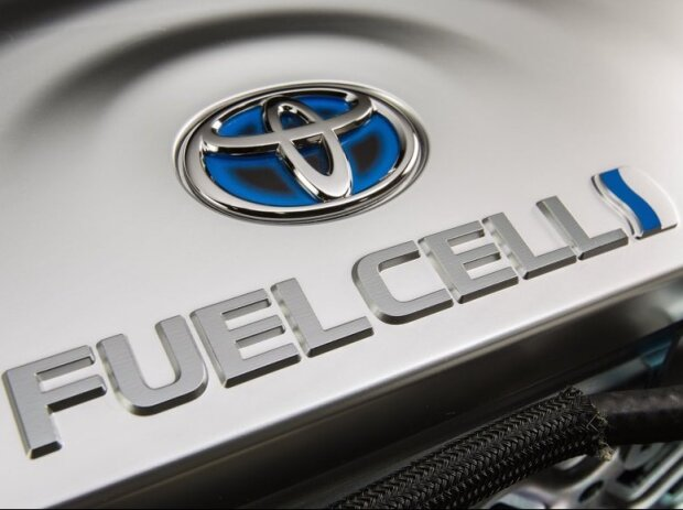 Toyota Fuel Cell