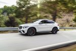 Mercedes-AMG GLC 63 (S) 4Matic Coupe 2017