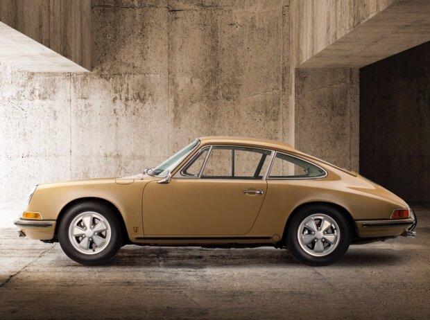 porsche 911 19667 Restauriert