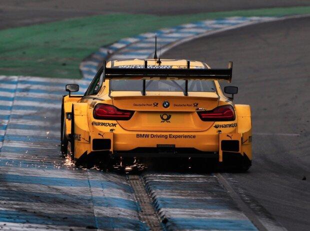 Timo Glock BMW DTM