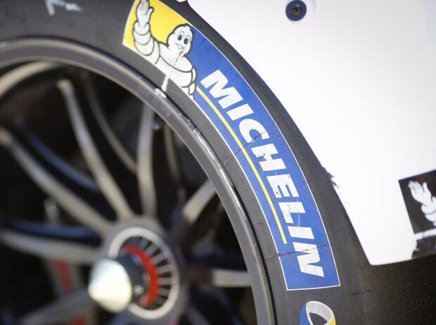 Michelin Reifen LMP1