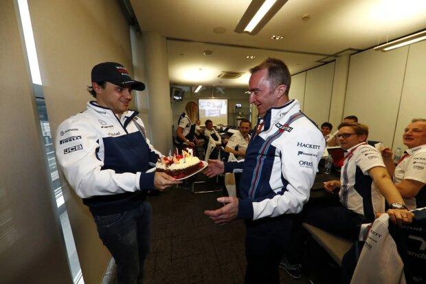 Felipe Massa Williams Williams Martini Racing F1 ~Felipe Massa (Williams) ~