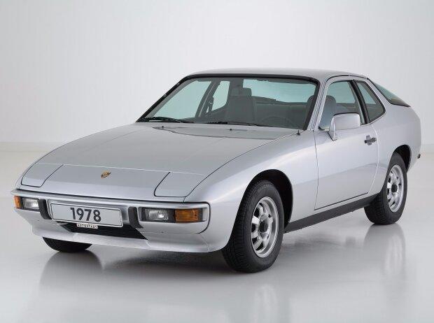 Porsche 924 (1978)