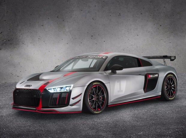 Audi R8 LMS GT 4