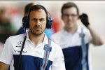 Gary Paffett (Williams)