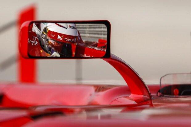 Antonio Giovinazzi Ferrari Scuderia Ferrari F1 ~Antonio Giovinazzi ~