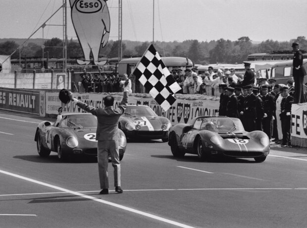 Jochen Rindt, Pedro Rodriguez