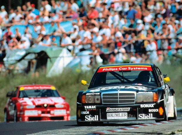 DTM auf dem Nürburgring
