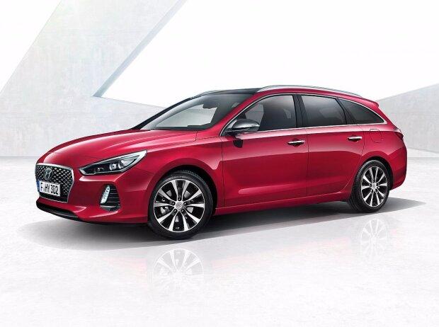 Hyundai i30 Kombi 2017