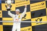 Marco Wittmann (RMG-BMW) und Jamie Green (Rosberg-Audi)