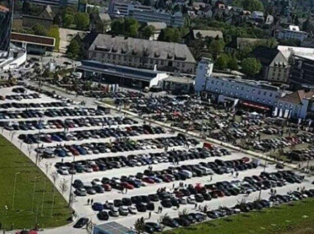 Saisonauftakt 2017 Motorworld Stuttgart