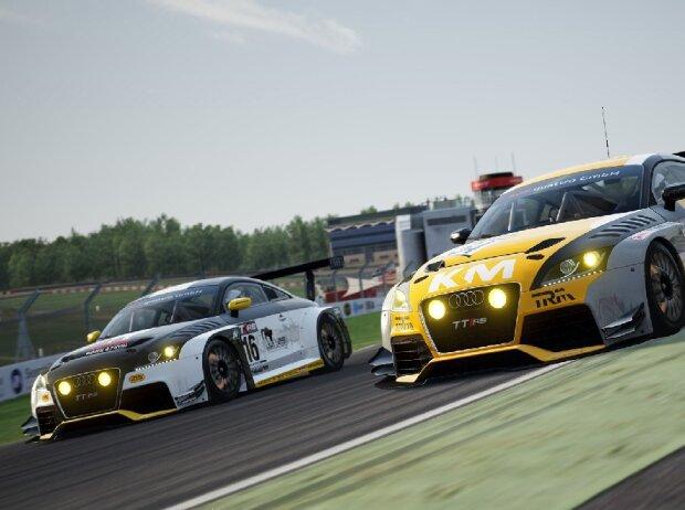 Camera Car Auto Da Corsa : Assetto corsa v für pc und ps bereit ready to race dlc