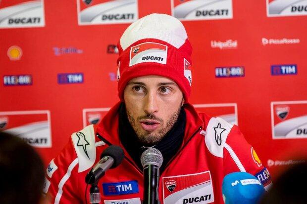 ~Andrea Dovizioso (Ducati)~