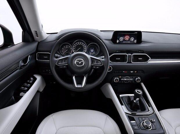 Mazda Cx 5 2017 Bilder Infos Zu Preis Daten Abmessungen