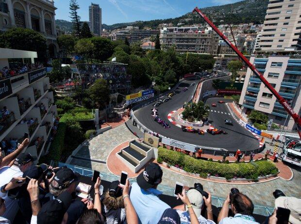 Kimi Räikkönen, Monaco