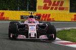 Esteban Ocon (Force India)