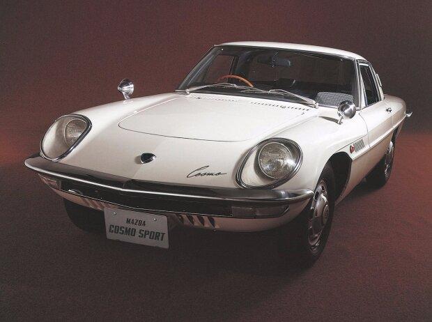 Mazda Cosmo Sport 110 S (1967)