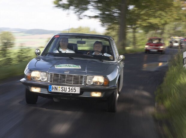 Audi Ro 80