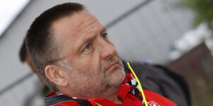 Citroen-Boss Yves Matton: