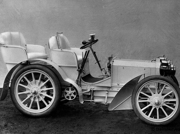 Mercedes 35 PS 1901