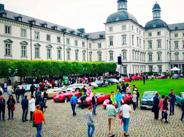 Schloss Bensberg 2017