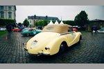 Schloss Bensbrg Supersportscars Classic